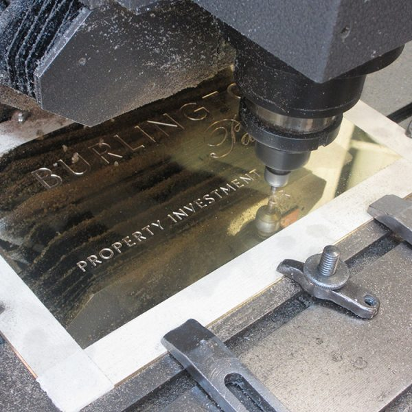 Computer Engraving